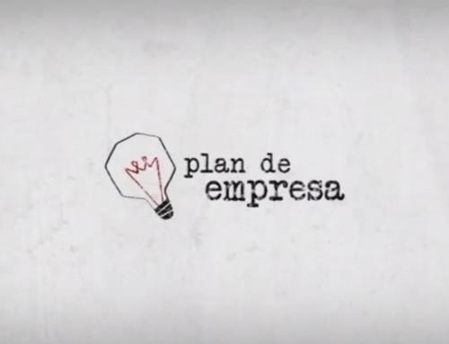 Isedex en Plan de Empresa 26-11-2016