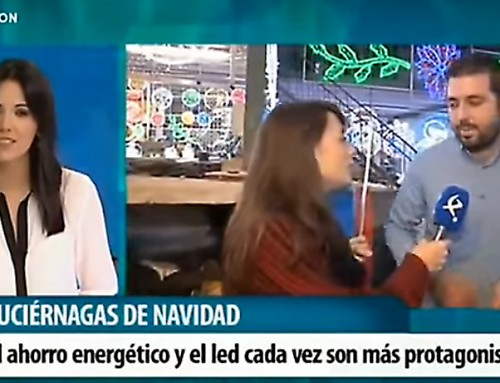 Isedex en Extremadura en abierto 4-11-2015