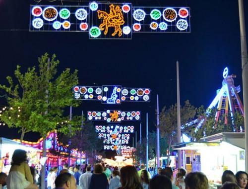 Feria de Medina Sidonia