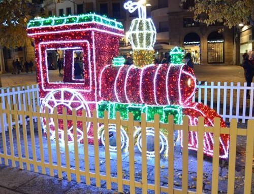 Navidad en Plasencia